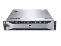 DELL PowerEdge R720xd 2.5GHz E5-2640 Armadio (2U) server