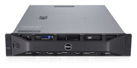 DELL PowerEdge R510 2.4GHz E5620 480W Portabagagli server
