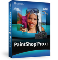 Corel PaintShop Pro X5 Corporate Edition