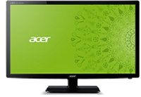 "Acer Essential V235HLAbd 23"" Full HD Nero monitor piatto per PC"