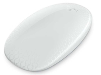 Logitech T620 RF Wireless Ottico Ambidestro Bianco mouse