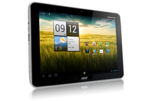 Acer Iconia A210 16GB 3G Grigio tablet