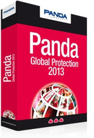 Panda Global Protection 2013, 3u, ITA 3utente(i) ITA