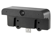 HP Retail Integrated Webcam USB 2.0 Nero webcam