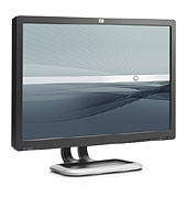 HP L2208w 22-inch Widescreen LCD Monitor monitor piatto per PC