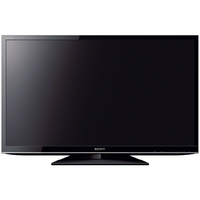 "Sony EX440 42"" Full HD Compatibilità 3D Nero LED TV"