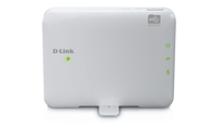 D-Link DIR-506L Fast Ethernet router wireless