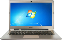 "Acer Aspire 391-73514G12add 1.9GHz i7-3517U 13.3"" 1366 x 768Pixel"