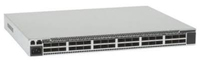 Intel 12200BS23 Managed network switch 1U Nero, Grigio switch di rete