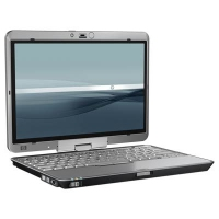 "HP Compaq 2710p Intel CoreT2 Duo Processor U7700 2048M/120G 12.1"" WXGA+WVA WVST Bus Notebook PC"
