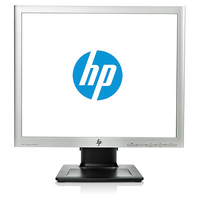 "HP Compaq LA1956x 19"" TN+Film Nero, Argento monitor piatto per PC"