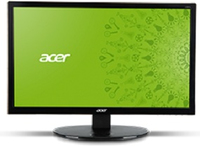 "Acer Professional B193WLBOymdr 19"" HD IPS Nero monitor piatto per PC"