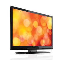 "Philips 32HFL3007D 32"" Nero LED TV"