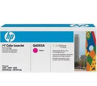 HP 124 Laser cartridge Magenta