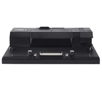 DELL 452-11422 Nero replicatore di porte e docking station per notebook