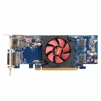 DELL 490-13854 Radeon HD7450 1GB scheda video