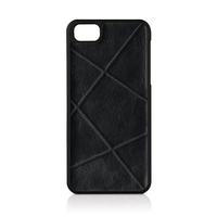Macally WEAVEB-P5 Cover Nero custodia per cellulare