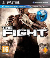Sony The Fight PlayStation 3 videogioco