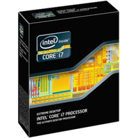 Intel Core ® T i7-3970X Processor Extreme Edition (15M Cache, up to 4.00 GHz) 3.5GHz 15MB Cache intelligente Scatola processore