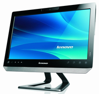 "Lenovo Essential C320 2.8GHz G640 20"" 1600 x 900Pixel Touch screen Nero"