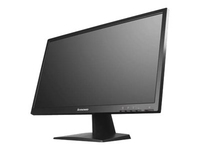"Lenovo ThinkVision LS2223 21.5"" Full HD LCD Nero monitor piatto per PC"