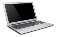 "Acer Aspire 571PG-323b4G50Mass 1.4GHz i3-2365M 15.6"" 1366 x 768Pixel Touch screen Argento"