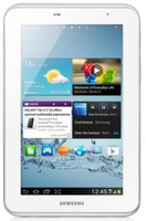 Samsung Galaxy Tab 2 8GB 8GB Bianco tablet