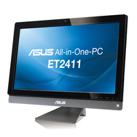 "ASUS ET2411IUTI-B009C 3.1GHz i5-3450 23.6"" 1920 x 1080Pixel Touch screen Nero All-in-One PC"