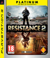 Sony Resistance 2 - Essentials, PS3 PlayStation 3 Inglese videogioco