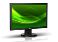 "Acer Essential V273HLAObmid 27"" Full HD Nero monitor piatto per PC"