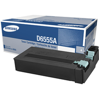 Samsung SCX-D6555A Laser cartridge 25000pagine Nero