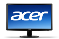 "Acer S1 181HL Lb 18.5"" Nero monitor piatto per PC"