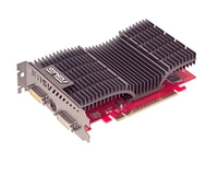 ASUS EAH3650 SILENT MAGIC/HTDP/512M GDDR2