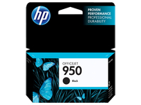 HP 950 Black Nero cartuccia d