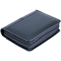 Targus PDAT01 Ecopelle Nero mobile device cases