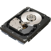 "DELL 600GB SAS 15000rpm 3.5"" 600GB SAS disco rigido interno"