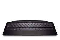 Samsung AA-RD8NMKD Connettore docking QWERTY Inglese Nero tastiera per dispositivo mobile