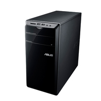 ASUS CM CM1740-SP002S 2.8GHz A4-3420 Torre Nero PC PC