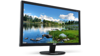 "Acer S1 S191HQLMb 18.5"" Nero monitor piatto per PC"