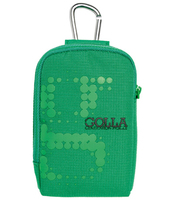 Cellularline Golla DigiBag Verde