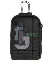 Cellularline Golla DigiBag Nero