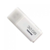 Toshiba PenDrive 32GB 32GB USB 2.0 Tipo-A Bianco unità flash USB