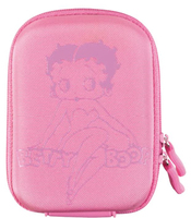 Cellularline Betty Boop Rosa
