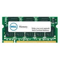 DELL 2GB DDR3-1866 2GB DDR3 1866MHz memoria