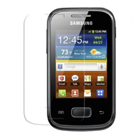 Cellularline OK display Galaxy Pocket S5300 2pezzo(i)