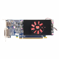 DELL 490-13856 Radeon HD7570 1GB scheda video