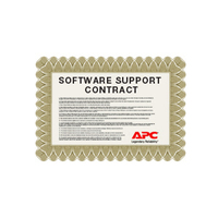 APC InfraStruXure Change, 1 Year Software Maintenance Contract, 100 Racks