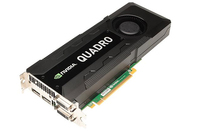 Fujitsu S26361-F2222-L500 Quadro K5000 4GB GDDR5 scheda video
