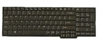 Acer Aspire 8920G keyboard QWERTY Inglese US Nero tastiera