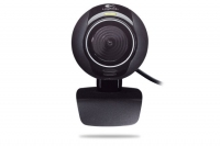 Logitech QuickCam E 3500 1.3MP 640 x 480Pixel USB Nero webcam